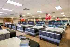 fresno mattress store